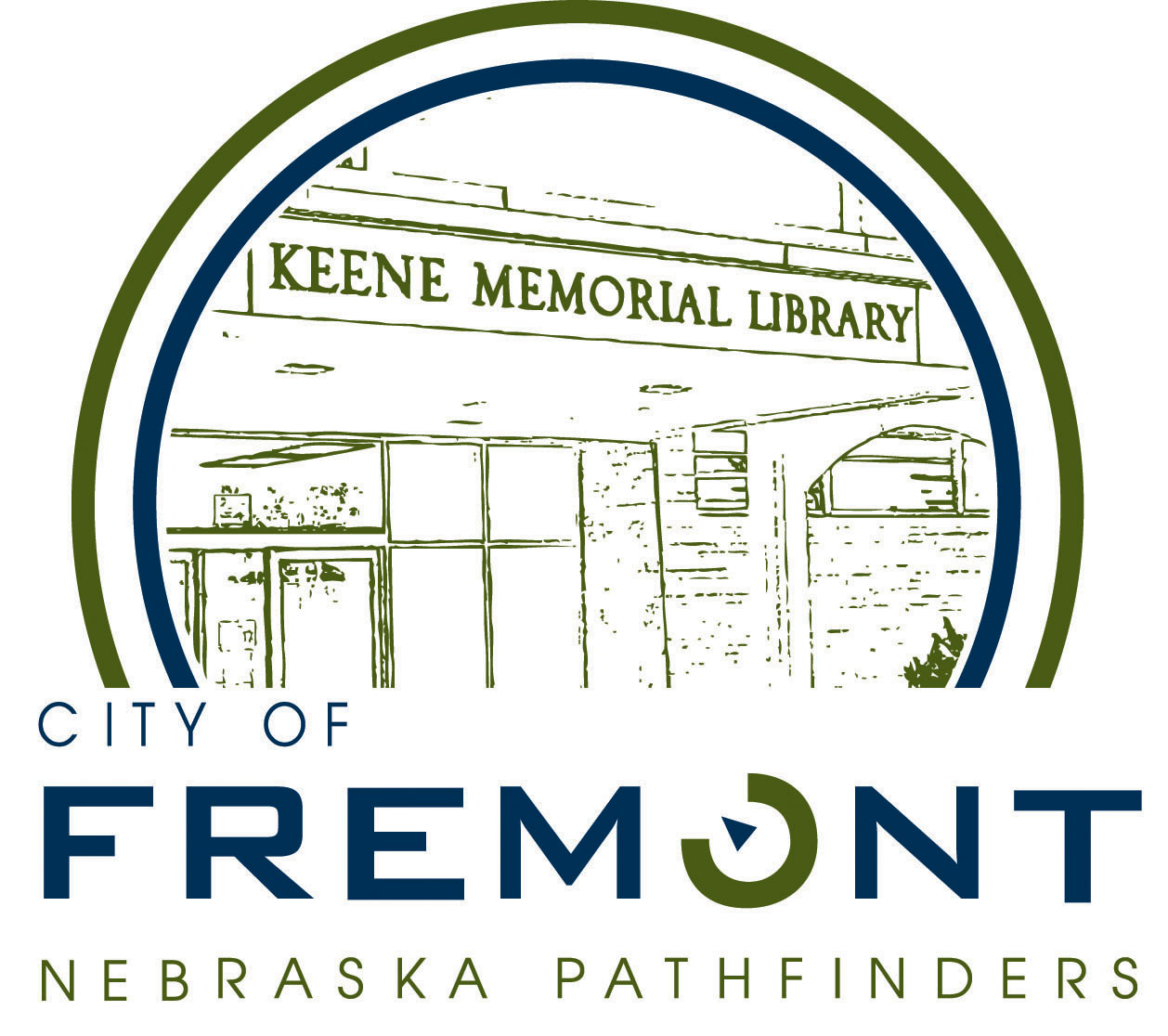 Keene Memorial Library Expansion Project